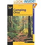 Camping Ohio: A Comprehensive Guide to Public Tent and RV Campgrounds (State Camping Series)