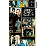 Absolutely: No 2 [VHS]by Peter Baikie