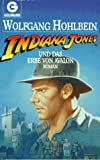 Indiana Jones und das Erbe von Avalon. Roman.