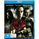 "Das teuflische Haus / The Haunting of Bryan Becket [Australien Import] [Blu-ray]von ""Tim Daly"""