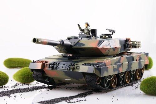 RC Panzer Leopard 2 A5