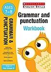 Grammar and Punctuation Year 3 Workbook