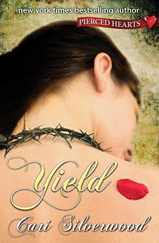 An intense kidnapping and bondage read…  Cari Silverwood's dark erotic story Yield (Pierced Hearts Book 5)
