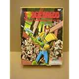 Judge Dredd - Crime-Fighting In Mega-City One board gameby Games Workshop