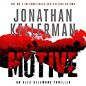 Motive (       UNABRIDGED) by Jonathan Kellerman Narrated by Jeff Harding