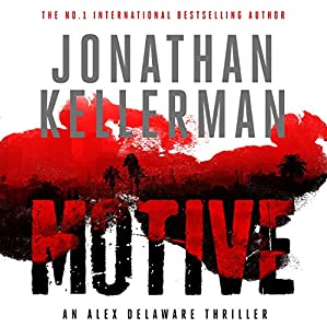Motive Audiobook