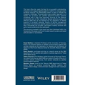 Satellite and Terrestrial Hybrid Networks (Iste)