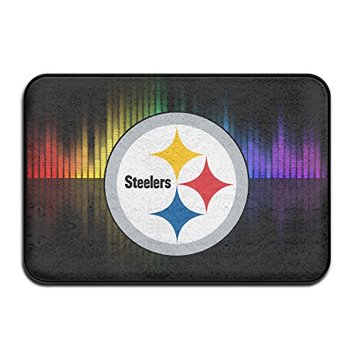 Steelers Bath Rugs Pittsburgh Steelers Bath Rug Steelers