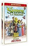 echange, troc Coffret trilogie Shrek : Shrek , Shrek 2 , Shrek 3 - Edition speciale 3 DVD