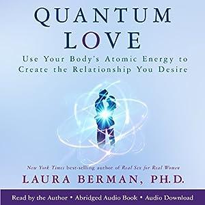 Quantum Love Audiobook