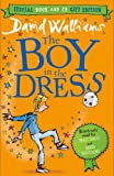 David Walliams The Boy in the Dress