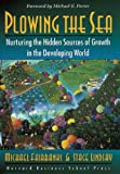 Plowing the Sea: Nurturing the Hidden Sources of Growth in the Developing World (0875847617) by Michael Fairbanks