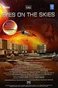 Eyes on the Skies - Der Blick durch das All [2 DVDs]