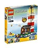 レゴ クリエイター 灯台の島 5770