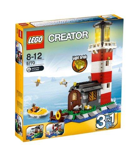 LEGO Creator 5770 - Leuchtturm