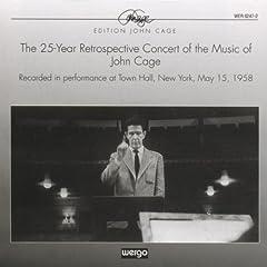 25-Year Retrospective Concert