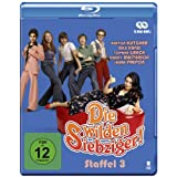 Die wilden Siebziger! - Die komplette 3. Staffel 2 Blu-rays