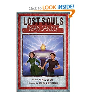 Lost Souls: Dead Lands by