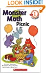 Scholastic Reader: Monster Math Picni...
