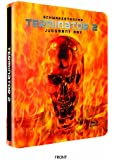 Terminator 2 (Amazon.ca Exclusive Limited-Edition SteelBook) [Blu-ray]