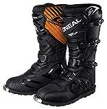 #2: O´Neal Motocross MX Stiefel Rider Boot schwarz Gr. 46 (12)