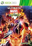 Marvel vs Capcom 3 : fate of two worlds - édition ultime