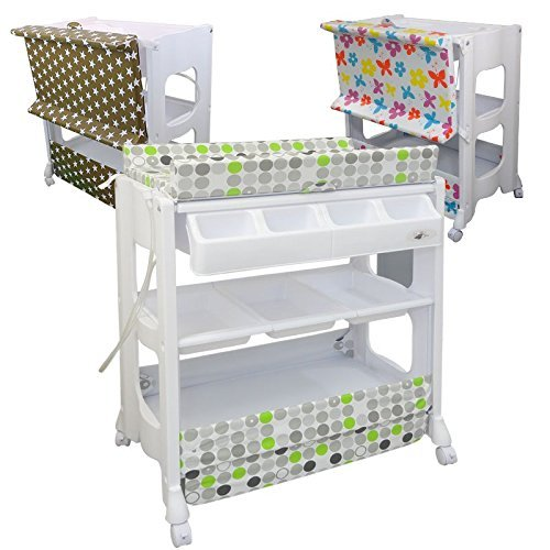 Table a langer amplitude bebe confort d 39 occasion en belgique 43 annonces - Table a langer bebe confort amplitude duo ...