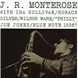 The Rudy Van Gelder Edition : J.R. Monterosepar J.R. Monterose