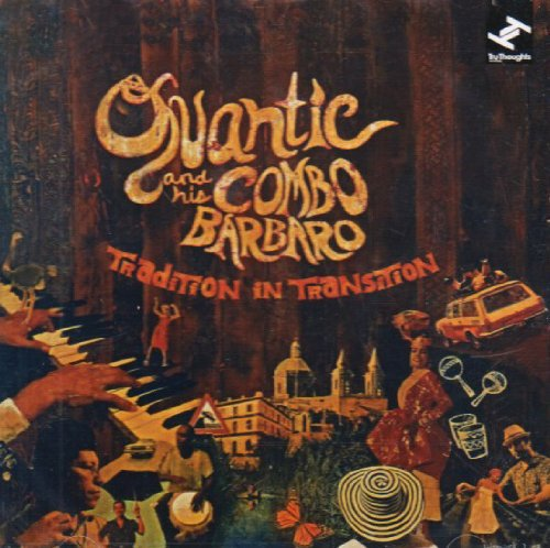 Quantic And His Combo Barbaro-Tradition In Transition-(TRUCD190)-CD-FLAC-2009-WRE Download