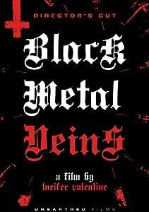 Black Metal Veins: Uncut & Uncensored [DVD] [Region 1] [US Import] [NTSC]