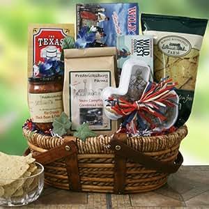 Amazoncom Southern Hospitality Gift Basket Home Decor