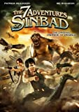 Cover art for  7 Adventures of Sinbad