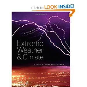 Extreme Weather and Climate - C. Donald Ahrens