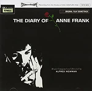 The diary of anne frank o s t music for Anne frank musical