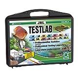 JBL Testkoffer mit 12 Tests zur