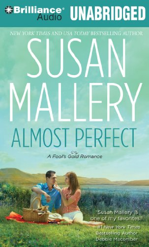Almost Perfect (Fool's Gold Series)