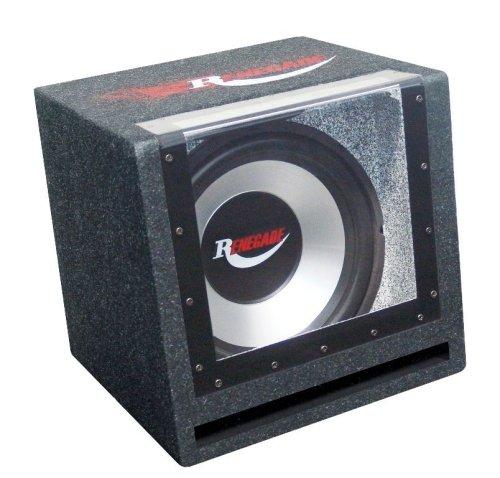 Renegade GTB 1200 Auto-Lautsprecher