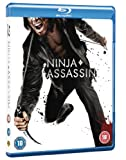 Image de Ninja Assassin - Double Play (Blu-ray + DVD) [Import anglais]