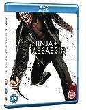 Image de Ninja Assassin - Double Play (Blu-ray + DVD) [Import anglais]