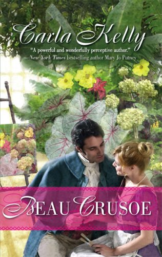 Image of Beau Crusoe