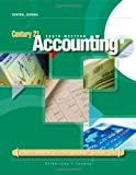 img - for Century 21 Accounting: General Journal book / textbook / text book