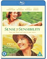 Sense and Sensibility (Blu-ray + UV Copy) [1995]
