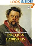 Pictures at an Exhibition and Other W...