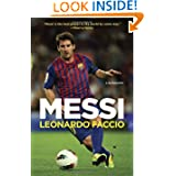 Messi: A Biography (Vintage)