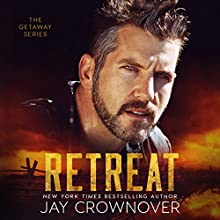 Retreat Audiobook by Jay Crownover Narrated by Natasha Soudek