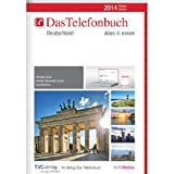 Digital Software - Das Telefonbuch - Deutschland Fr�hjahr/Sommer 2014 [Download]