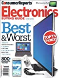 Consumer Reports Electronics Buying Guide (June 2013)