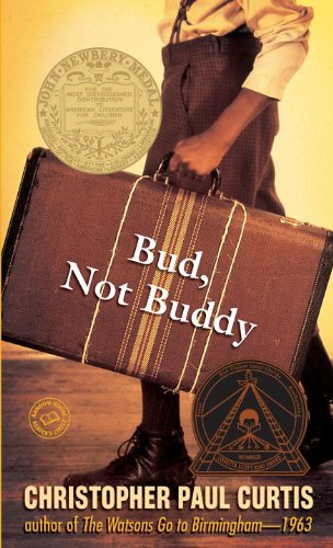Bud, Not Buddy-Christopher Paul Curtis