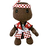 Little Big Planet Chop Chop Sackboy 6