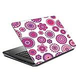 MeSleep Abstract 77-157 Laptop Skin